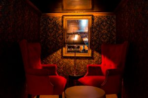 Read more about the article Smoking Lounge