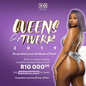 Read more about the article Queens of Twerk 2019